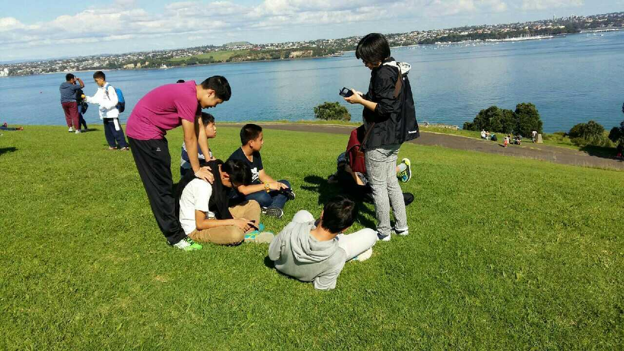 Devonport @ New Zealand