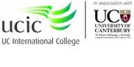 University of Canterbury International College (UCIC)/ Christchurch