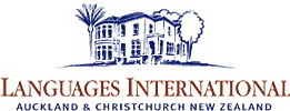 Languages International / Auckland, Christchurch